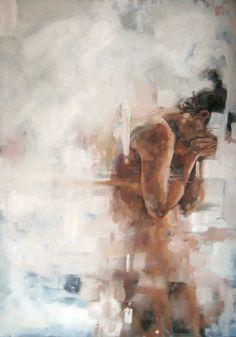 """Juliana [Hiddings]"" by Cesar Biojo"