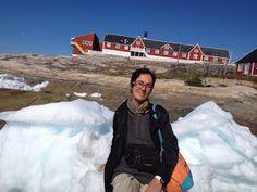 Di tutto e di più sulla Sardegna di Giurtalia e tanto altro ancora.: Viaggio in Groenlandia - III parte - come funziona...
