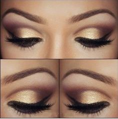 This Spring Try the Winged Eyeliner Trend – Fashion Style Magazine - Page 6