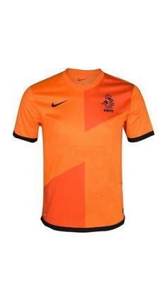 Wholesale new  Euro 2012 12/13 Netherlands Home Soccer Jerseys,best soccer jerseys,cheap Soccer jerseys-On soccerworldmall.com