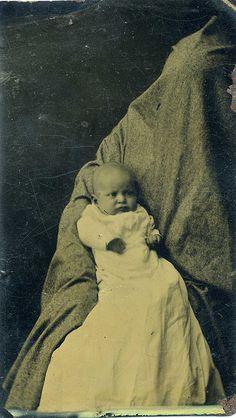 """Hidden Mother"" photo"
