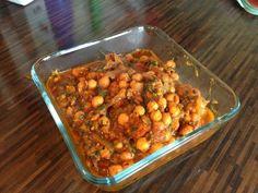Authentisches indisches Kichererbsen Curry @ http://de.allrecipes.com