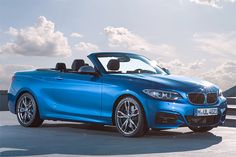 Splinternieuwe BMW 2-serie Cabrio - Lifestyle NWS