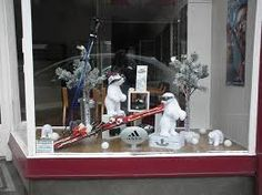 optometrist window displays - Google Search