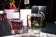 Perfume Jequiti Thiaguinho - Fragrância Masculina e Feminino