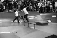 Sean Malto, overcrook.  Photos: Blair Alley