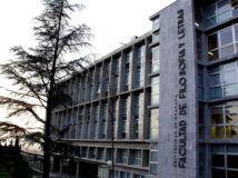 Facultad de Filosofía y Letras – Universidad de Granada