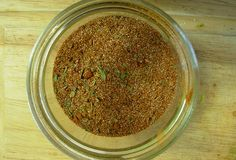 Taco Seasoning | Nutrimost Recipes