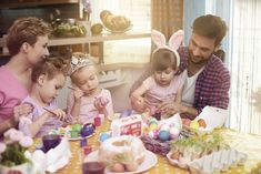 #Easter is a time of sweet and sugary treats. Know which ones you should steer clear of!