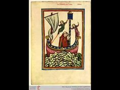 Hildegard von Bingen_ O lucidissima Apostolorum turba. - YouTube