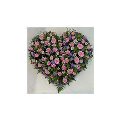 flower arrangements for funerals   ... flower hearth for funeral. Floral arrangement of natural flowers