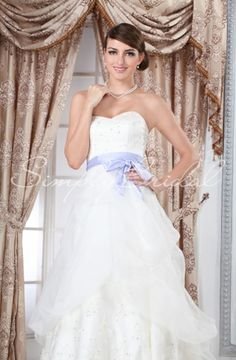 Dominique Gown - Wedding Dress - Simply Bridal