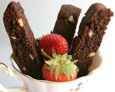 Chocolate-Biscotti