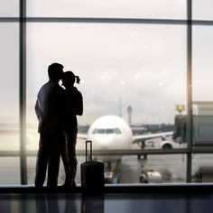 Security Check Limbo aka How to enjoy your airport time | Ready ...