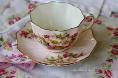 Aiken House & Gardens: Vintage Tea