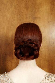 7 days of holiday hair! Photos by Mindy best & Winnie Au