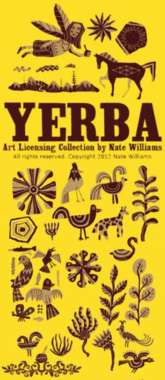 Yerba Licensing Collection