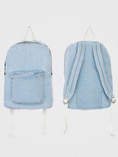 7129093f5fa33 Fashion vintage Jeans Backpack women School Travel denim gym Bag ladies  denim backpack cowgirl casual satchel sac a dos eastpack