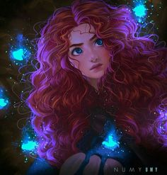 Want to discover art related to merida? Check out inspiring examples of merida artwork on DeviantArt, and get inspired by our community of talented artists. Disney Fan Art, Film Disney, Disney Magic, Disney Movies, Disney Fairies, All Disney Princesses, Disney Princess Drawings, Disney Princess Art, Disney Drawings