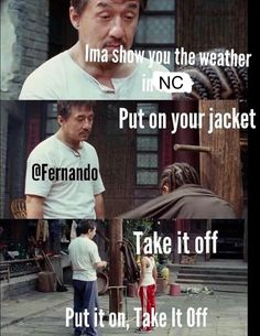 Thanks @ Nashville Memes for this. completely on point description of our weather. Texas Weather, Florida Weather, Funny Images, Funny Pictures, Thats So Me, Louisiana, Haha, Comedy, Hilarious
