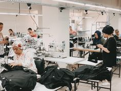 """We are proud to say our clothing is produced by Orimpex. Their factory is located in Izmir, Turkey. We have visited all their production sites, received copies of their working contracts and have spoken to different people from within the corporation. Orimpex uses organic textiles, has a certificate for """"Equality for Women at Work"""" and is part of the Fair Wear Foundation. #ethicalfashion #sustainablefashion #ethical #whomademyclothes #sustainability #fairwear #fairwearfoundation Our Environment, We Fall In Love, Ethical Fashion, Sustainable Fashion, Certificate, Equality, Sustainability, Foundation, Turkey"""