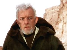 This image hints at how good Ewan McGregor would look as an older Obi Wan for any upcoming Star Wars movies http://ift.tt/2l5wjgJ #timBeta
