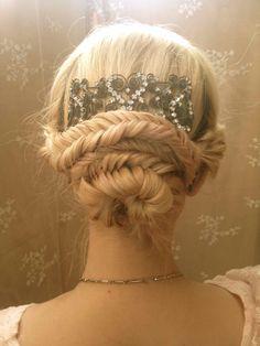 Long hair forever!: 4 λόγοι για να μην αφήνεις τα μαλλιά σου ελεύθερα!