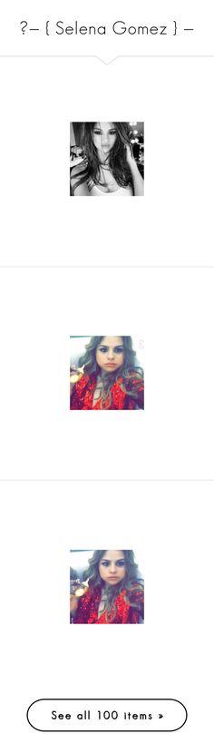 """""""⠀— { Selena Gomez } —"""" by revivalgom3z ❤ liked on Polyvore featuring home, home decor and selena gomez"""