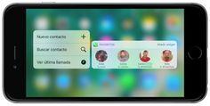 Cómo personalizar los contactos favoritos en iOS 10 - http://www.actualidadiphone.com/contactos-favoritos-ios-10-personalizar/