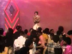 Jermaine Jackson - Lets Get Serious [+ Interview] Soul Train 1980