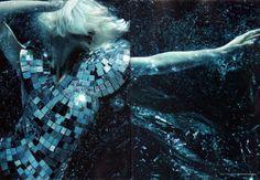 alix malka - underwater photography