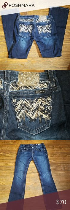 Miss me bootcut jeans Miss me bootcut jeans. Inseam 33. Size 28. Miss Me Jeans Boot Cut