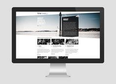 Horizon Music website design by Benvisual Website, Music, Design, Musica, Musik, Muziek, Music Activities, Design Comics