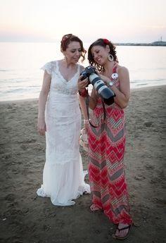 Reportage di matrimonio: foto in posa? No grazie! | ImmaginArte