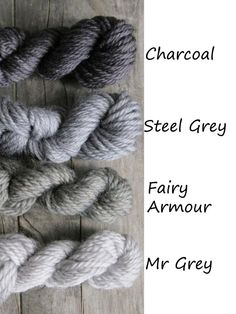 Greys Mr Grey, Merino Wool Blanket