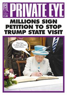 Private Eye Magazine (@PrivateEyeNews) | Twitter Black Mini Schnauzer, Private Eye Magazine, Funny Political Memes, Jeremy Corbyn, Royal Rumble, Thank God, Satire, Funny Pictures, Funny Pics