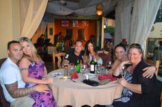 Restaurantes de los Cabos, Los Cabos Restaurants Live Music in Cabo San Lucas LifeNight in Los Cabos Los Cabos LifeNight Cabo San Lucas LifeNigh Cuban Party in Los Cabos Noche Cubana con Rosalia de Cuba y su Banda.