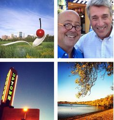 My recommendations for where to eat, sleep and play in the Twin Cities. #Minneapolis