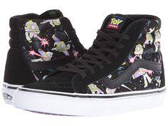 d504e77cad VANS Sk8-Hi Reissue X Toy Story Collection.  vans  shoes  sneakers