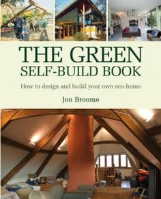 This book provides an overview of the different methods of sustainable and eco-friendly construction techniques; Author Jon Broome is an architect who has sustainably built housing, education, health and community buildings
