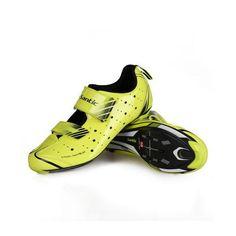 Santic Calvin Yellow Men Road Cycling Shoes – Santicireland.ie