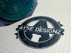 Business, Collection, creative, Custom, design, ink, Personal, rubber, stamp, inspiration,