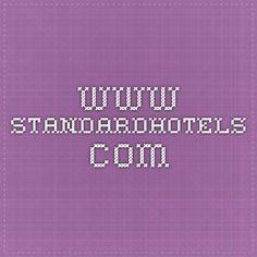 www.standardhotels.com