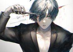 Được nhúng Manga Anime, Manga Boy, Anime Art, Hot Anime Boy, I Love Anime, Anime Boys, Anime Cosplay, Drawn Art, Boy Illustration