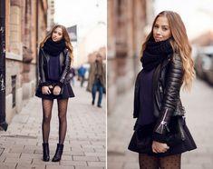 Foto de Tendencia: Faldas línea A ¿cómo usarlas?