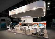 Standbouw   KOPexpo   Alphatron   Zorg & ICT   Kopstand   Exhibition Stand Design