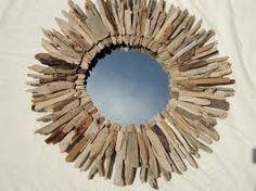 driftwood mirror - Google Search