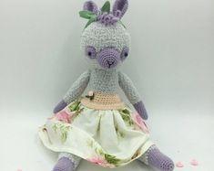 Handmade crocheted soft toys for children от HouseCrochetedToys Pet Toys, Kids Toys, Handmade Home, Handmade Gifts, Crochet Toys, Handicraft, Etsy Seller, Embroidery, Knitting