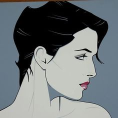 Patrick Nagel, Nagel Art, La Art, Pop Culture Art, Air Brush Painting, Medium Art, Erotic Art, American Artists, Female Art