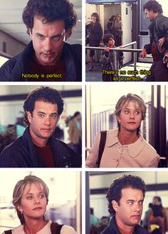 Sleepless in Seattle - Movie Quotes #romcoms #moviequotes #sleeplessinseattle